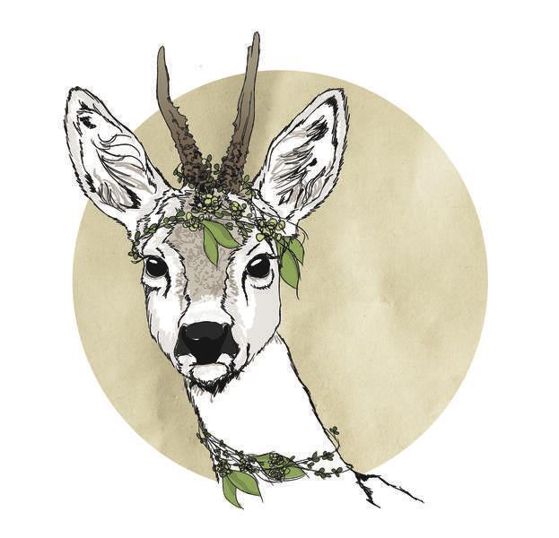 Sujet Bambi
