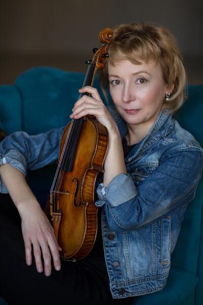 Elena Denisova