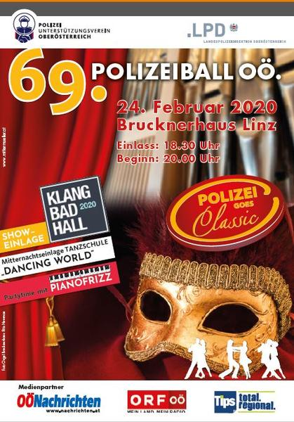Polizeiball