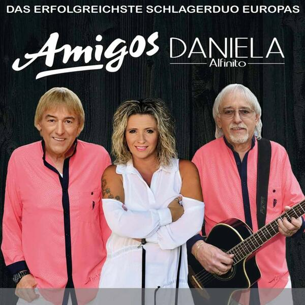 Amigos & Daniela Alfinito 2021