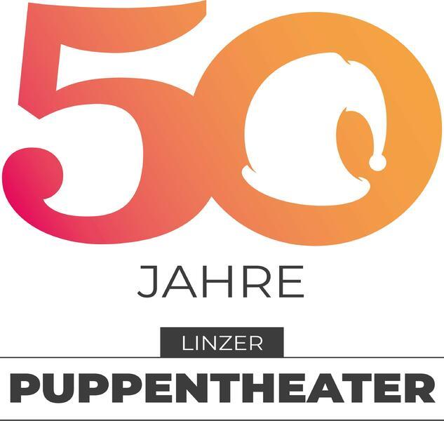 Logo Linzer Puppentheater