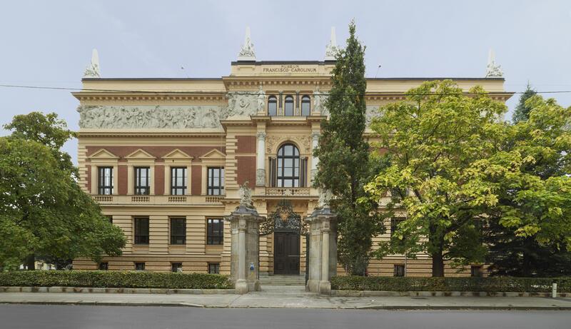 Francisco Carolinum Museum