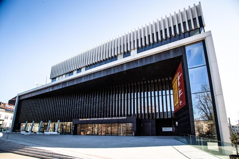Musiktheater 2019