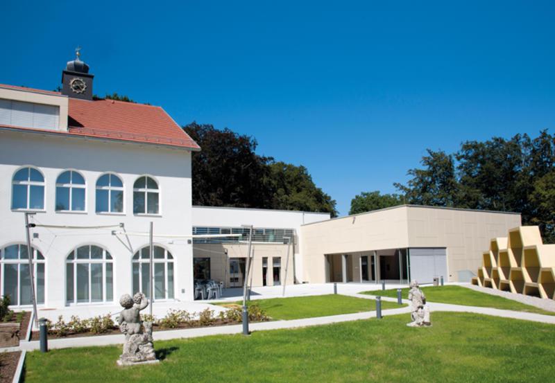 AK-Bildungshaus Jägermayrhof