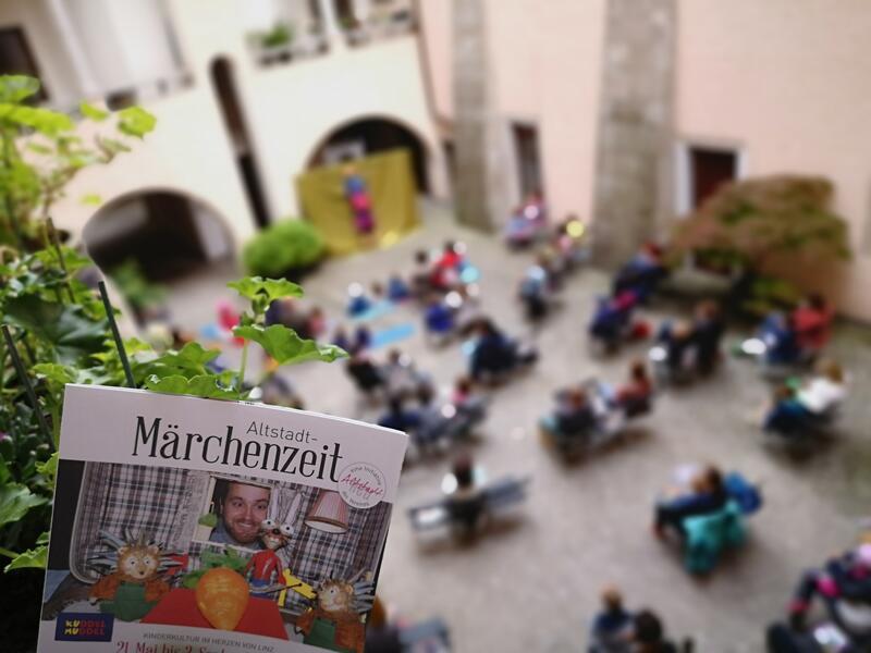 Altstadt Märchenzeit