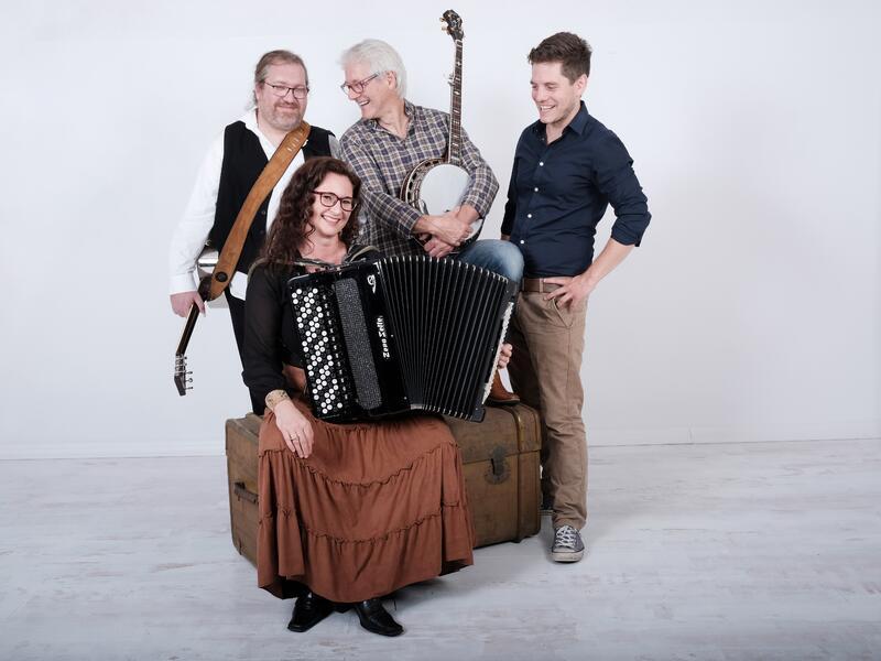 Medley Folkband