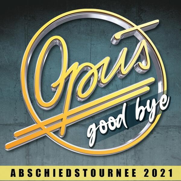 Opus Abschiedstournee