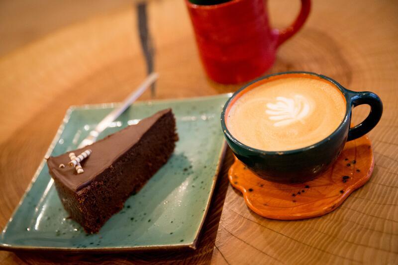 Platzhalterbild Cafe