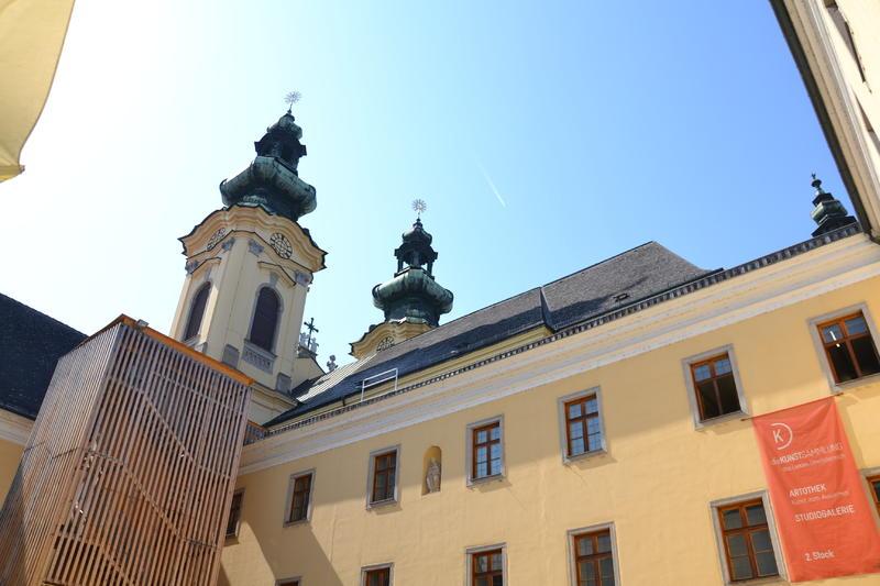 Ursulinenhof