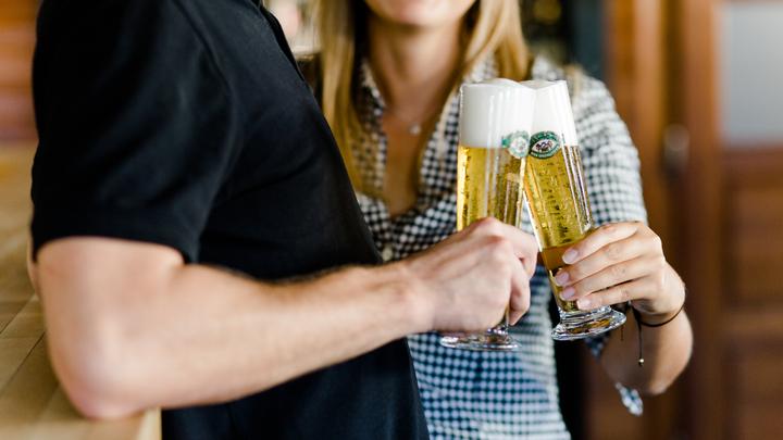 Bier & Therme (© Brauerei Grieskirchen / Silvia Zellinger)