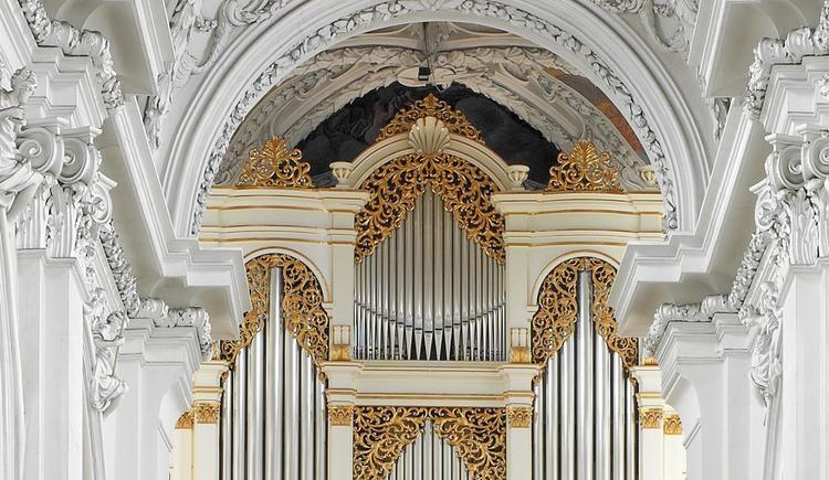 Orgel Stift Kremsmünster (© orgel._The best KV)