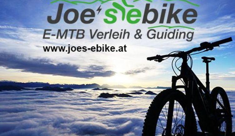 joe-s-ebike (© Putz Josef)
