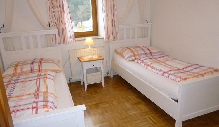 Schlafzimmer XXL Apatment (© berger)