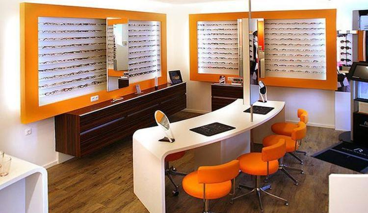 Augenoptik Rosenberger