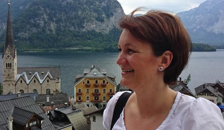 Victoria Gamsjäger bietet Führungen in Deutsch und Englisch an. (© Victoria Gamsjäger)