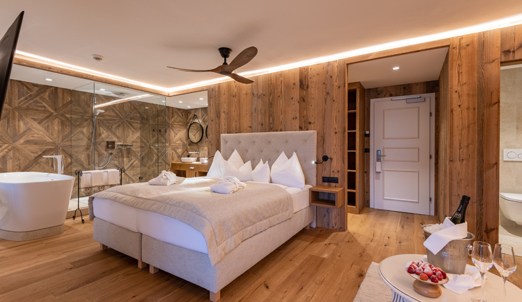 (© Hotel Seevilla Wolfgangsee)