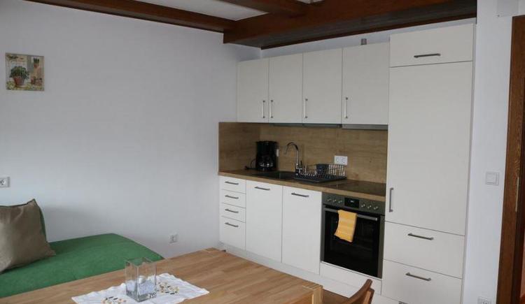 Küchenzeile Strumegg (© Strumegg)