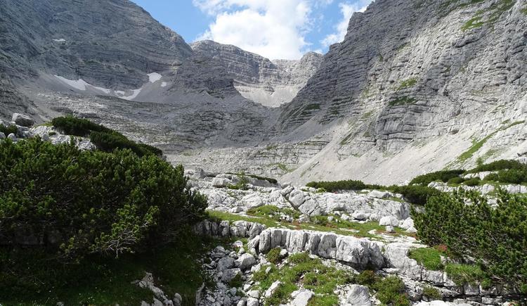 Naturschauspiel Bergparadies Warscheneck (© Martha Riess)