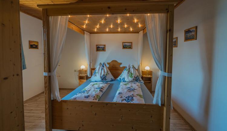 Schlafzimmer Wohnung Romantik