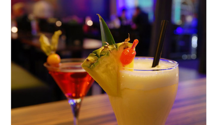 Cocktail (c) Pixabay_Josetxu (© Pixabay)