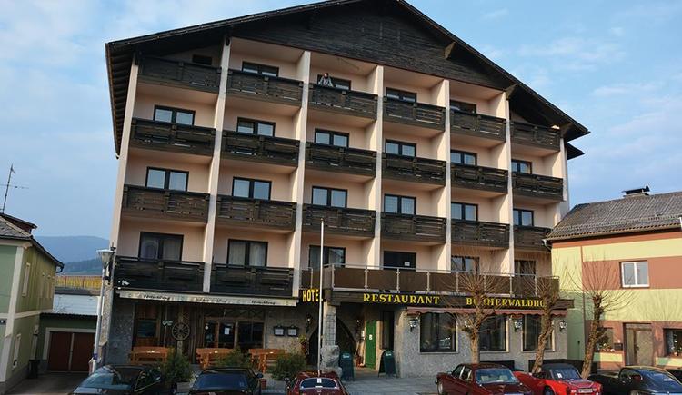 Böhmerwaldhof Hotel (© Hotel Böhmerwaldhof)