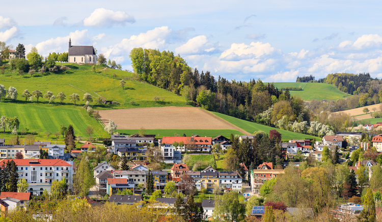 Bad Schallerbach (© Tourismusverband Urlaubsregion Vitalwelt Bad Schallerbach / Mühlleitner)