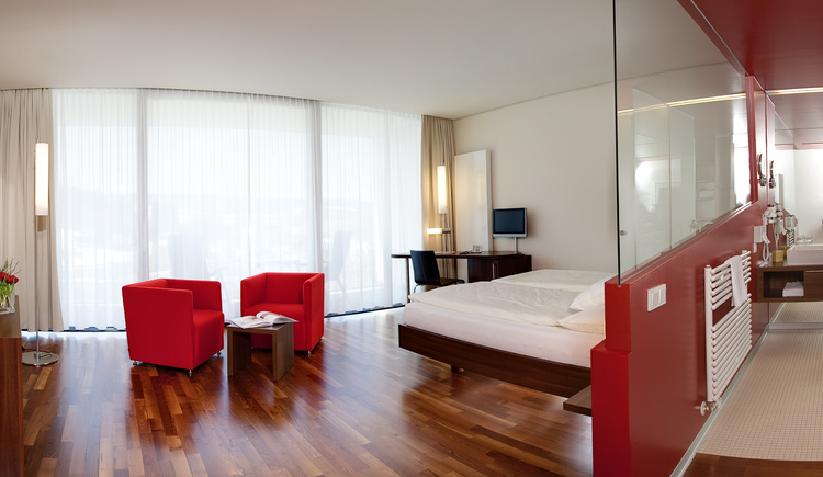 Spa Hotel Bründl, Hotelzimmer. (© Spa Hotel Bründl)