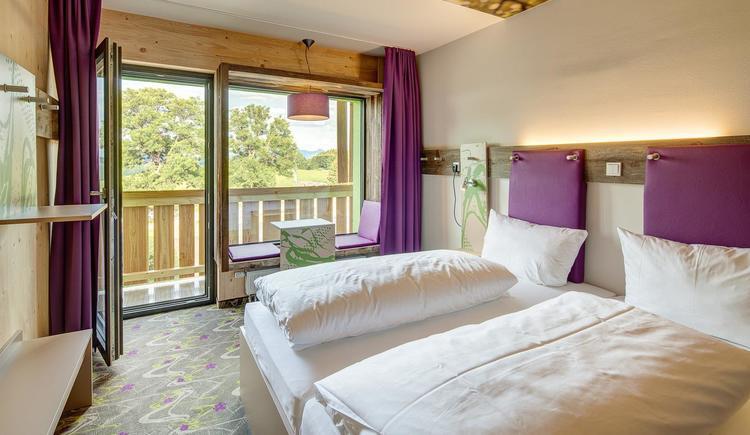 Zimmer - Explorer Hotel Neuschwanstein (web) (3) (© Explorer Hotels)
