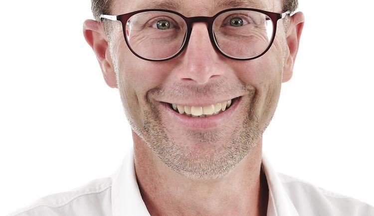 Dr. Bernhard Zauner (© C Abermann, Foto Ralph Fischbacher)