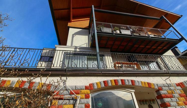 Wolfgangsee Appartment