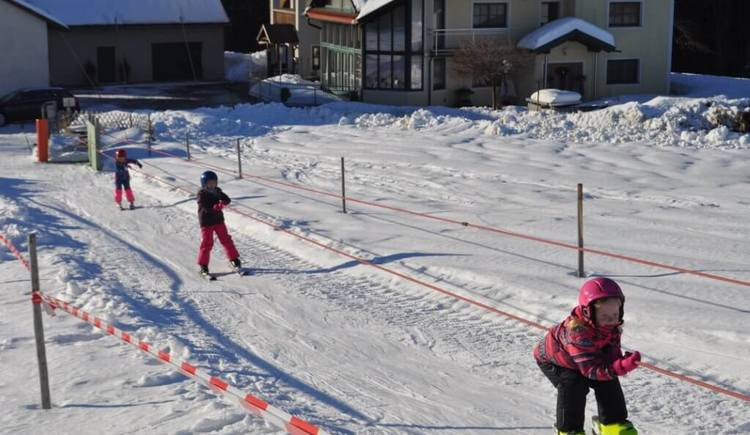 skilift-stelzen-hermi-wageneder-2 (© Skiclub Lohnsburg/Wageneder)