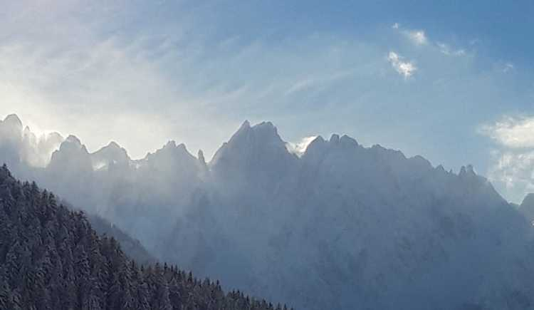 cooeealpin_dachstein-Winter (© COOEE alpin Hotel Dachstein)