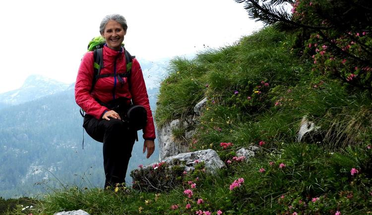 Bergparadies Warscheneck1 (© Maria Felbauer)
