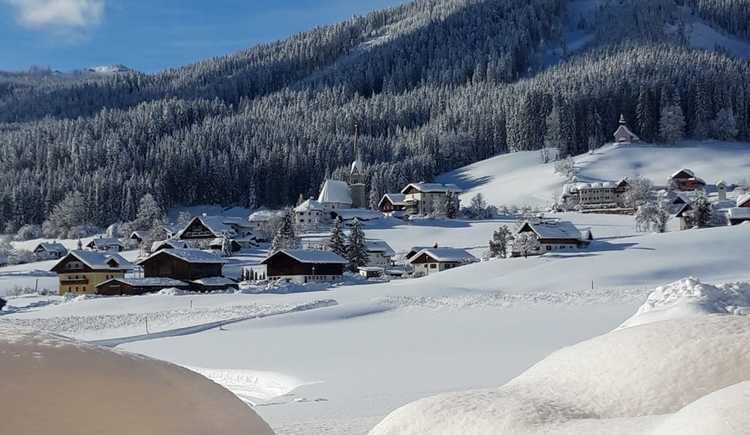 cooeealpin_dachstein-4 (© cooee alpin Hotel Dachstein)