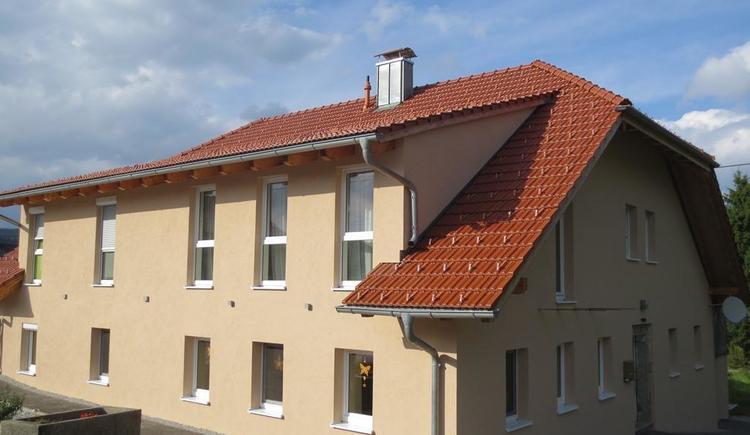Haus Böhmerwald pur (© Privat)