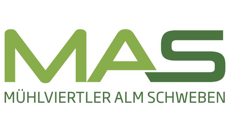 Firmenlogo Mühlviertleralm Schweben. (© Mühlviertleralm Schweben Dobringer Andreas)