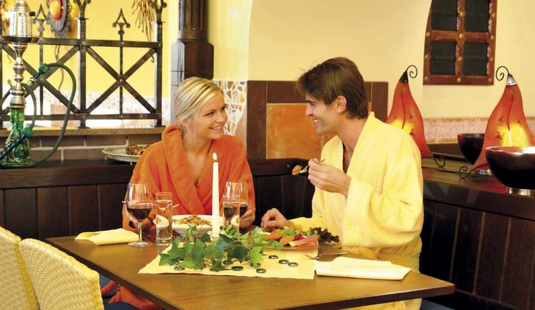 Restaurant - Therme Mediterrana