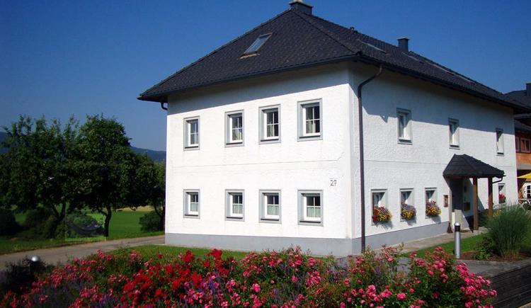 Haus Hochfichtblick im Mühlviertel (© Hochfichtblick)