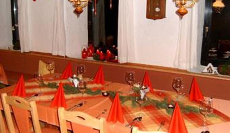 Gastzimmer (© Stadlmayr)