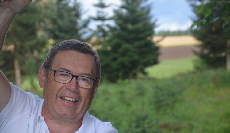 Portrait_Herbert Wiederstein