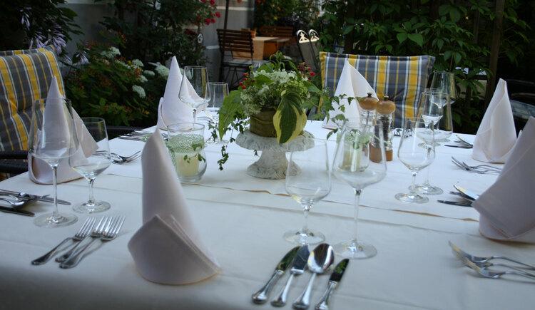 (© Wirtshaus-Restaurant