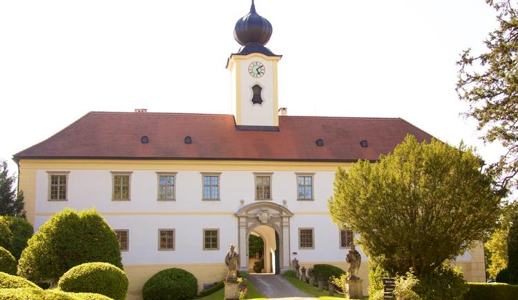 Schloss Altenhof (© Stantesjky)