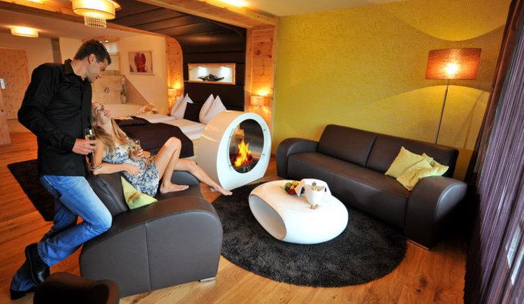 Zimmer im Hotel Winzer**** in Sankt Georgen im Attergau