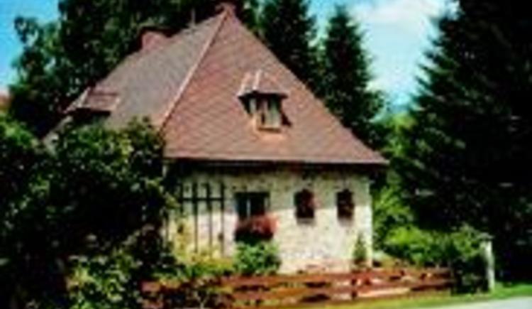 Haus Wägner (© Wägner)