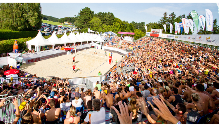 Beach Volleyball 2018 in Litzlberg_1