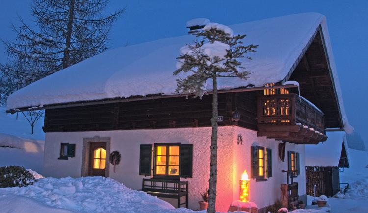 Ferienhaus Margarethe