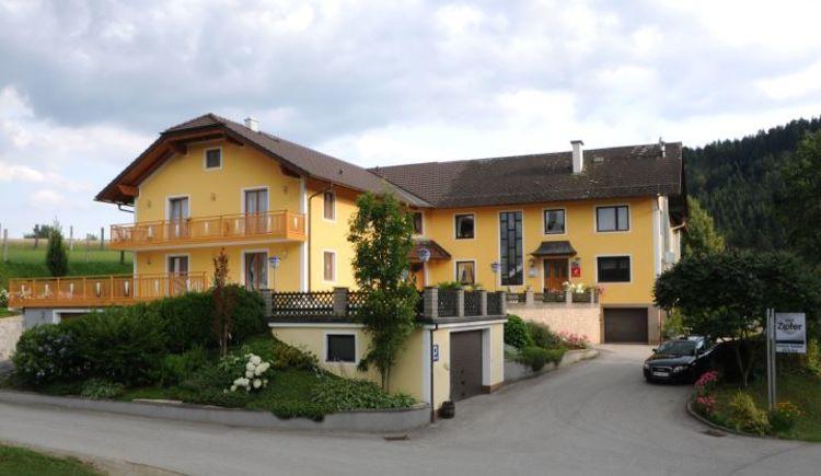 Pension Gasthof Siliva