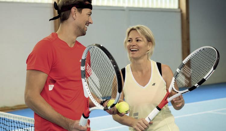 Aldiana Club Ampflwang Tennis.