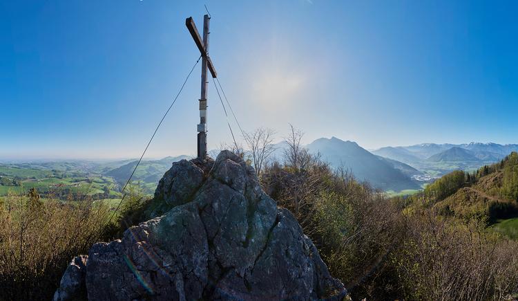 Panoramablick Landsberg (© Tman)