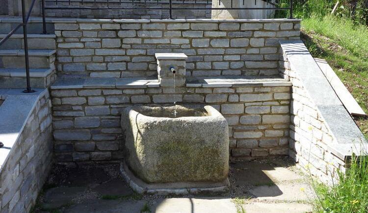 Jakobsbrunnen 1 (© Jakobsbrunnen)